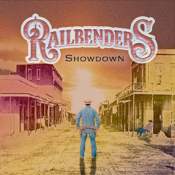 Showdown album cover